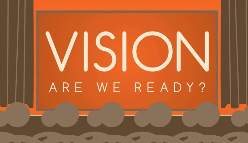 Intelivate Business Process Transformation Solutions - Vision - Are We Ready? Kris Fannin