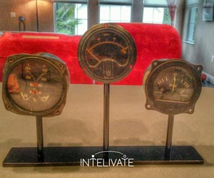 Intelivate Flight Memories Instruments Fannin