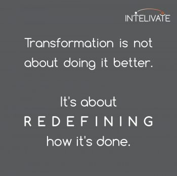 job training program transformation intelivate consulting services