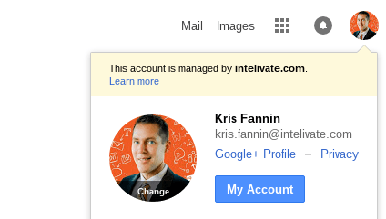 Social Media Hackers: How to Prevent Unauthorized Access Google Kris Fannin Intelivate 1