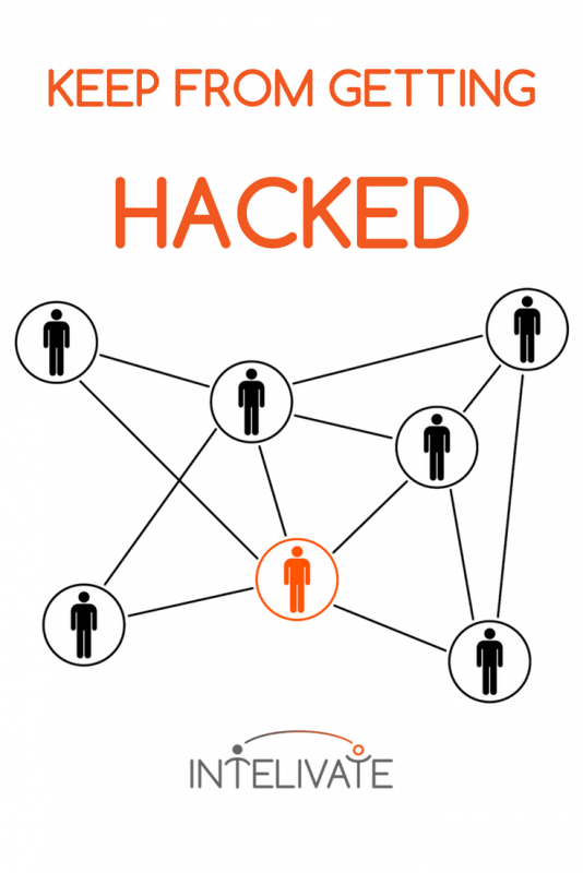 Social Media Hackers- How to Prevent Unauthorized Access Kris Fannin Intelivate