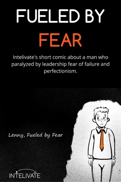 how fear of imperfection destroys success and what to do