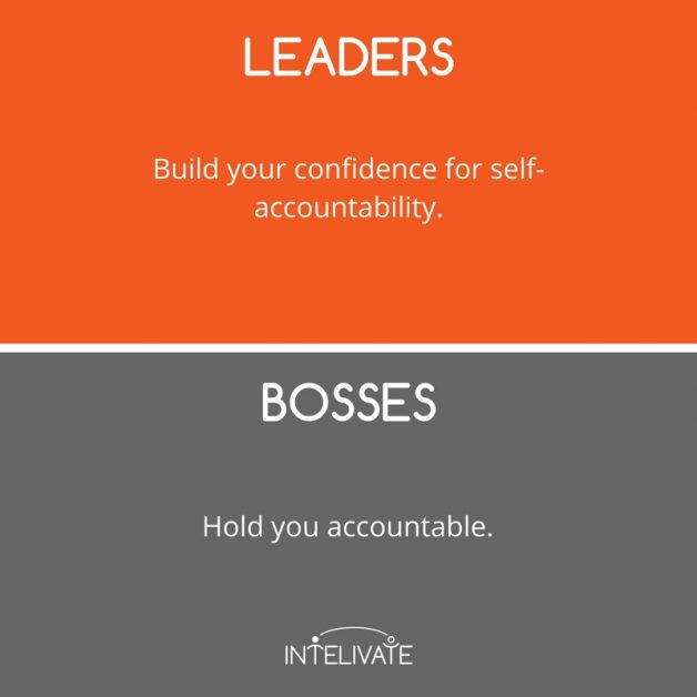 Leader vs Boss: 12 Defining Characteristics of a Leader