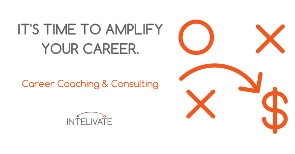job coaching career counseling consulting services intelivate SM