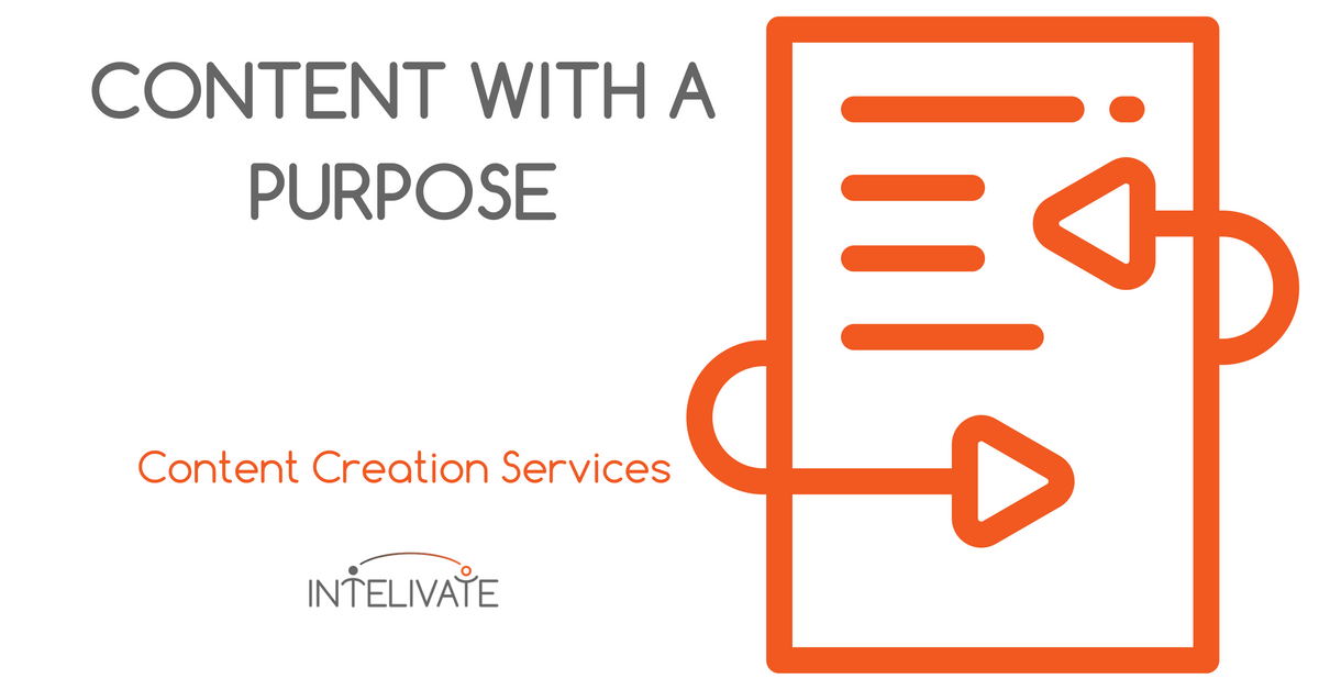 content creation services intelivate digital marketing strategy seo social media-SM