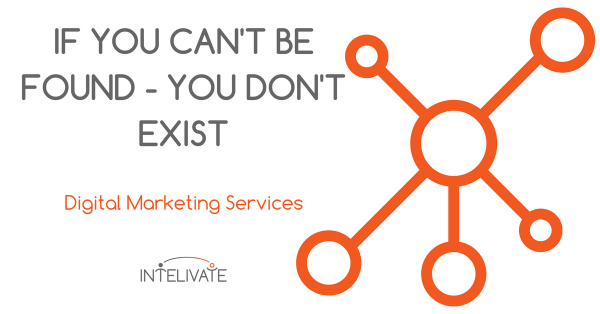 digital marketing services intelivate seo social media consulting