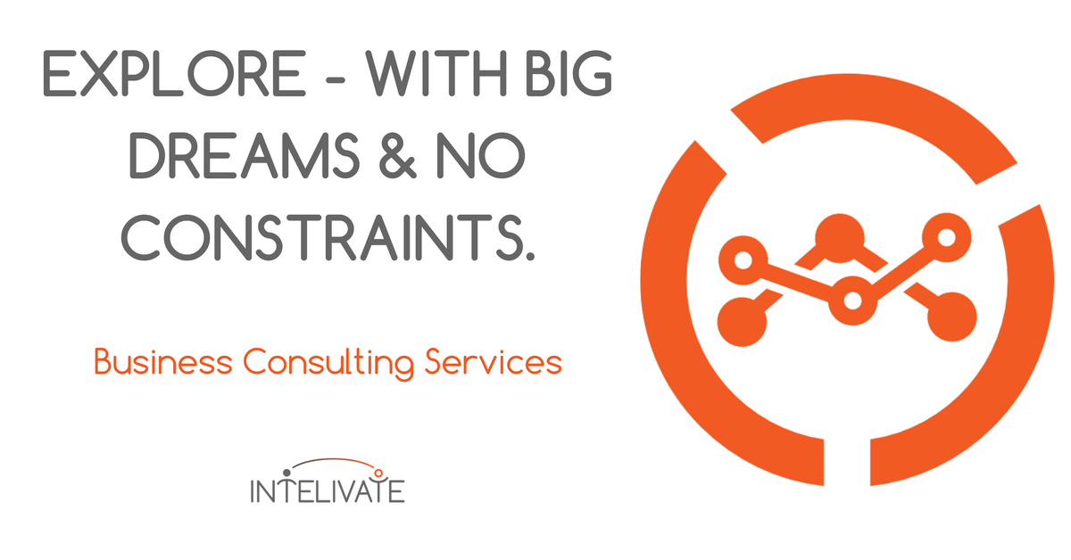 Bb Solutions And Consulting Services  Intelivate
