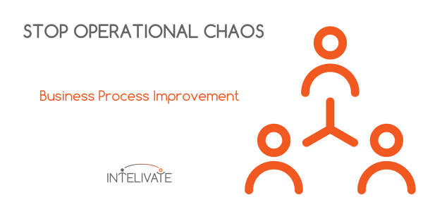 how to become a process improvement consultant