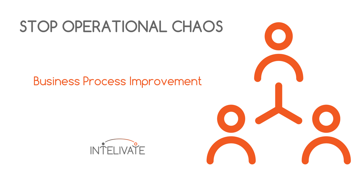 Business Process Services   Improvement   Intelivate