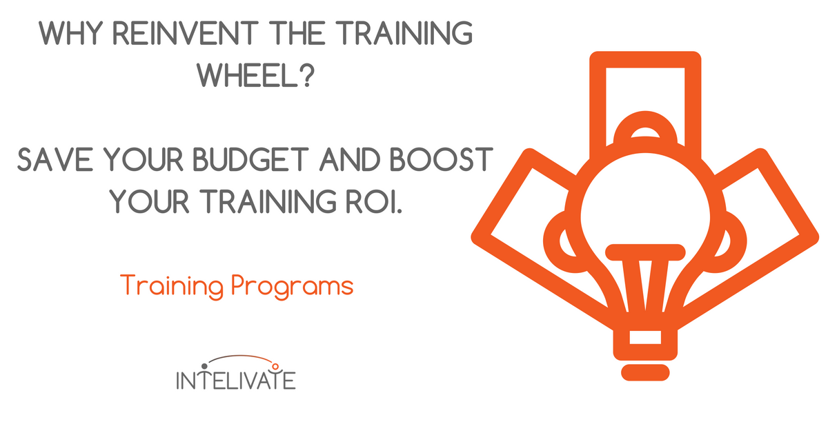 intelivate staff training programs business consulting services career development