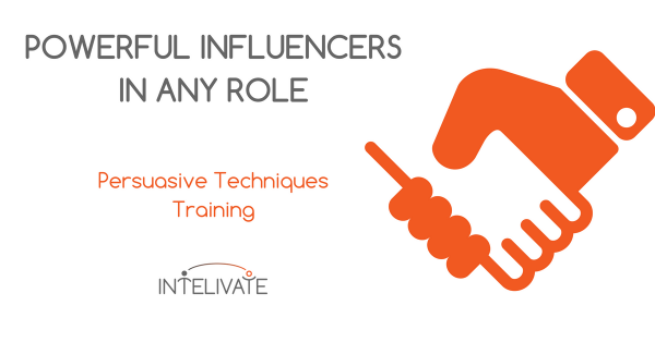 intelivate influence soft skills training staff programs