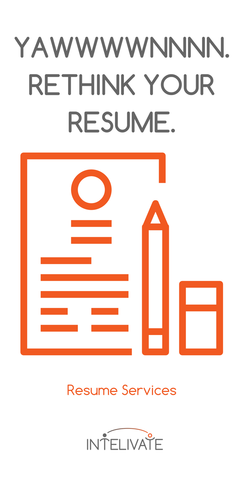 resume Resume Services resume services rethink your intelivate services