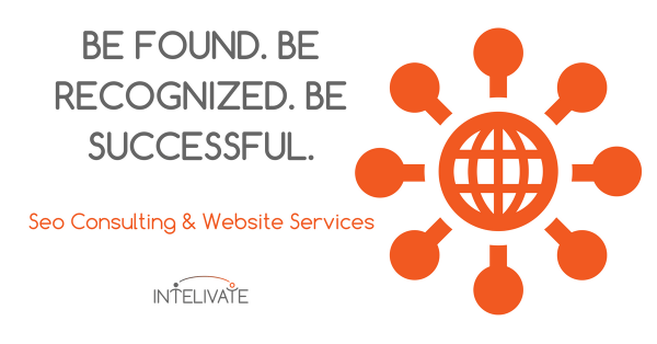 seo consulting services website development services intelivate digital marketing services