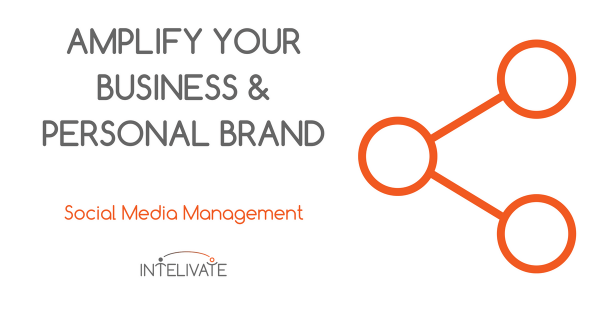 social media management services intelivate digital marketing services seo content