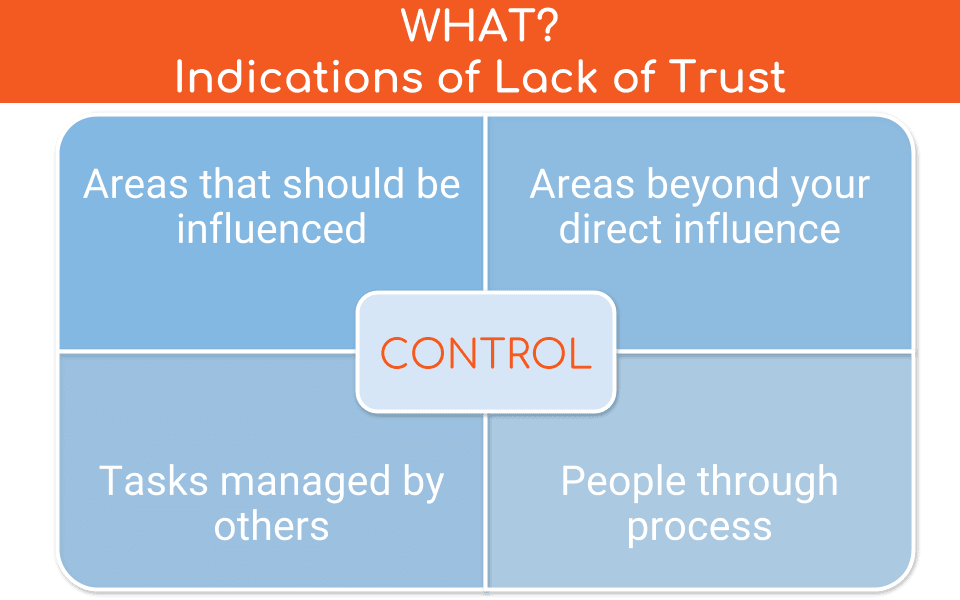 toxic leadership micromanager indications of lack of trust intelivate kris fannin
