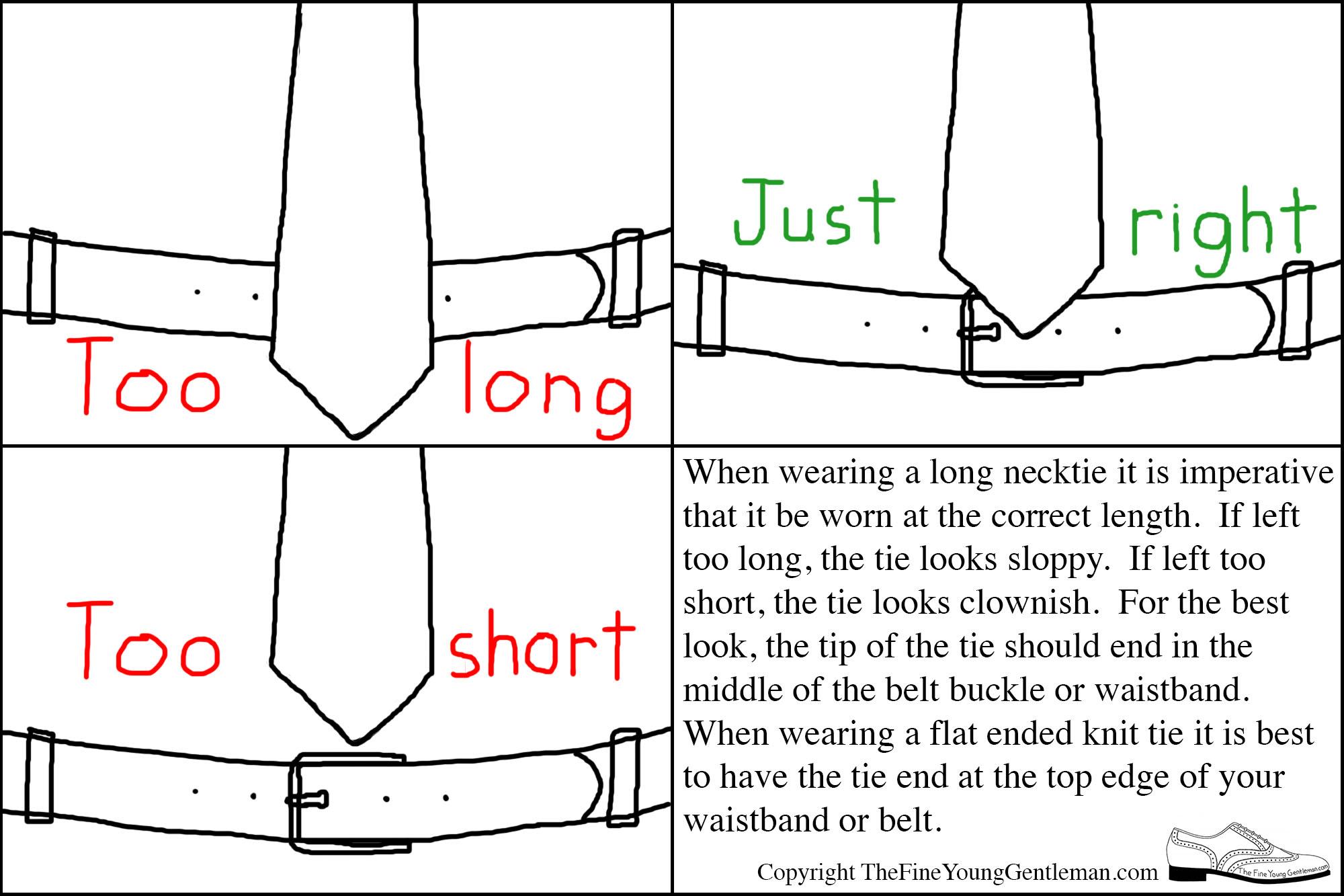 What To Wear In An Interview Attire For Men Kris Fannin Tie Length  Intelivate Interview Attire
